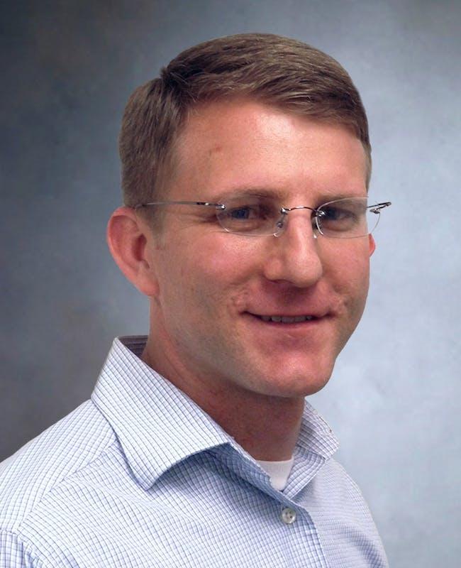 Mark Hansen, Adjunct Associate Professor