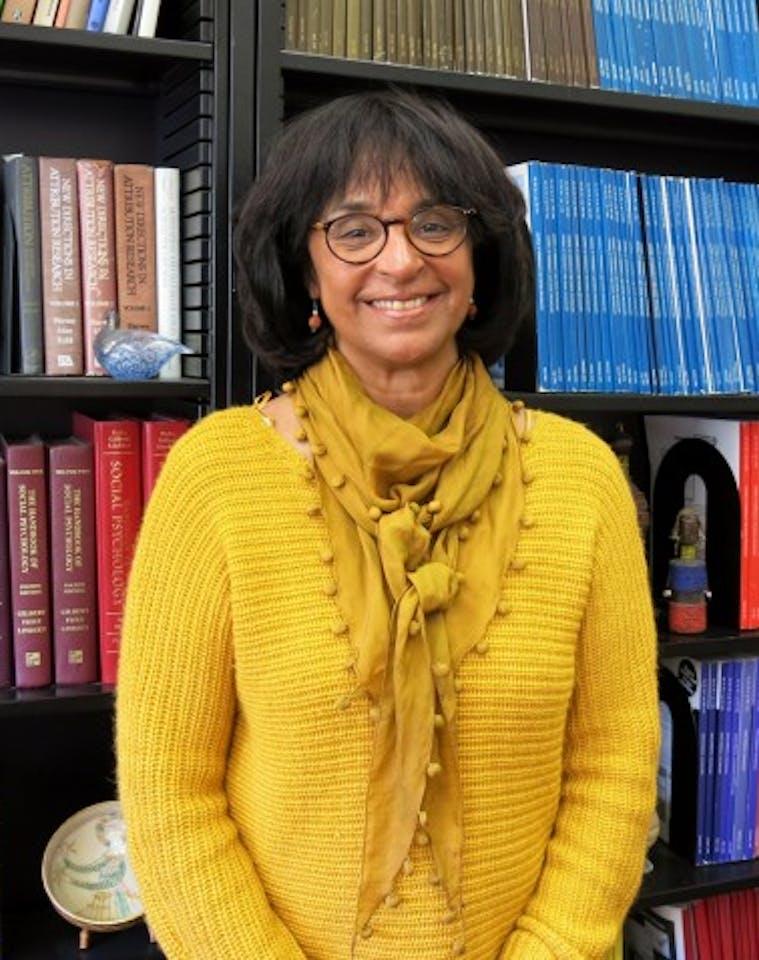Sandra Graham, distinguised professor of education