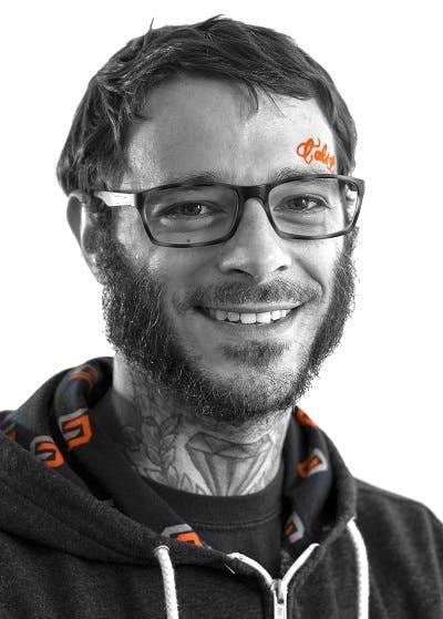 Josh Oliver
