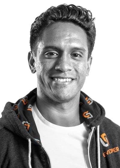 Bernie Ramirez