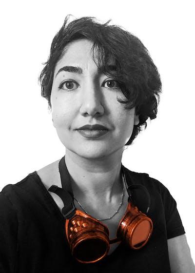 Arzu Fallahi