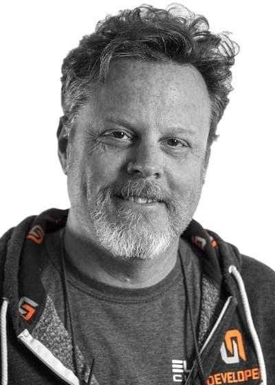 Jon Gwyn