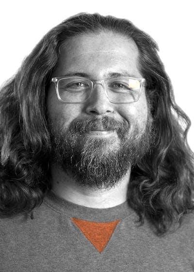Gus Amador