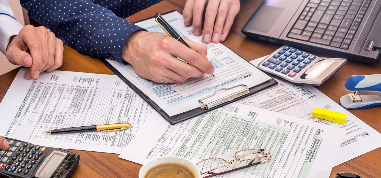 Les taxes dans le bail commercial