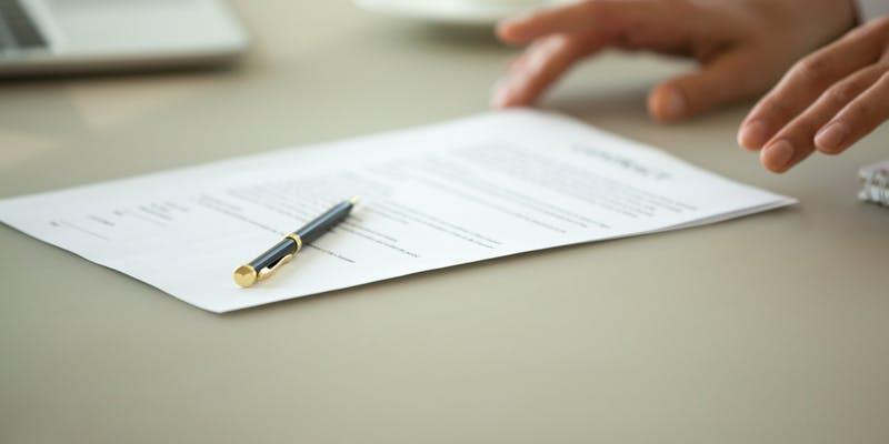 Qu'est ce que le contrat de location ?