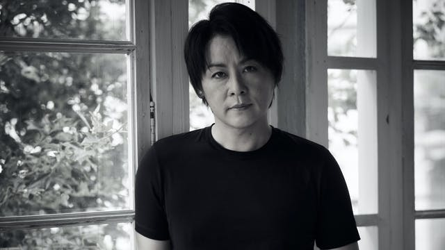 「LUNA SEA」河村隆一による教会ライブ『Ryuichi Kawamura No Mic,Two Speaker Concert at Gloria Chapel』をU-NEXT独占でライブ配信決定!全曲ノーマイクで歌唱