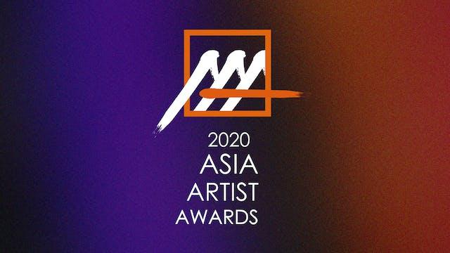 『2020 ASIA ARTIST AWARDS』をU-NEXT独占でライブ配信決定!SUPER JUNIOR、NCT、TWICEら豪華K-POPアーティストが集結