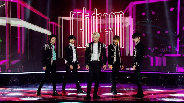 NCT DREAM、MAMAMOOら出演『KOREA-UAE K-POP FESTIVAL』をU-NEXT独占で配信開始