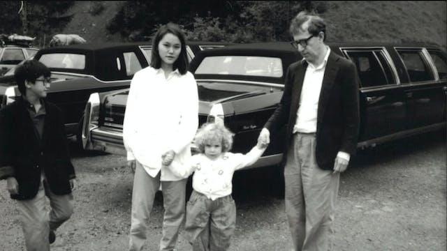 全米を真っ二つにした映画界の一大スキャンダル。ウディ・アレンによる養女への性的虐待疑惑の真相に迫るHBOドキュメンタリー『Allen V Farrow(原題)』がU-NEXTで日本初上陸決定