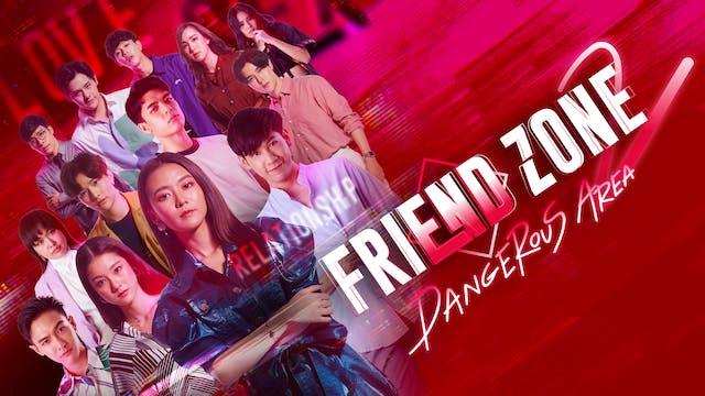 タイドラマ『Friend Zone 2: Dangerous Area』をU-NEXT独占で配信決定!人気タイBL『2Moons2』の見放題配信もU-NEXT独占でスタート