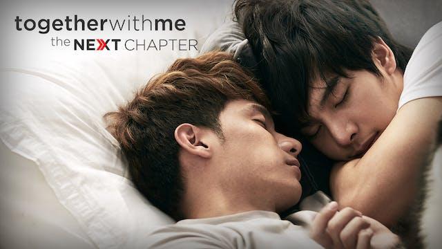 待望のタイBL続編『Together with me :The Next Chapter』がU-NEXTで独占配信スタート!