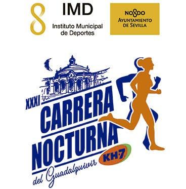 Carrera Nocturna del Guadalquivir