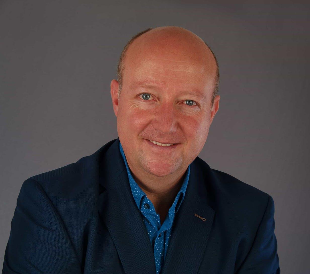 Sean Dickinson - Unicard CEO