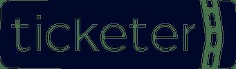 Ticketer logo