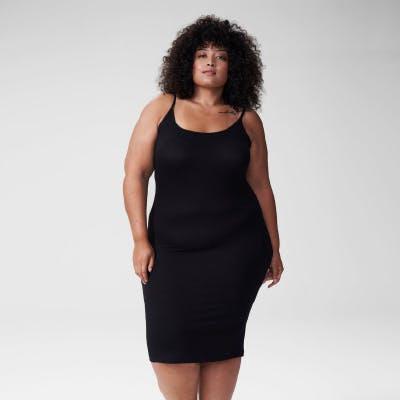 base layers nav dresses