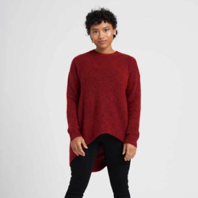 sweater tops nav