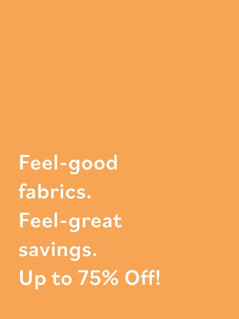 sample sale fabrics