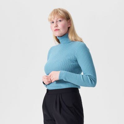 sweater turtleneck nav