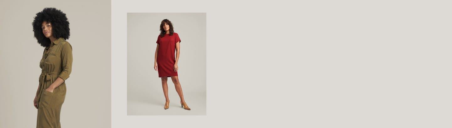 dresses header web