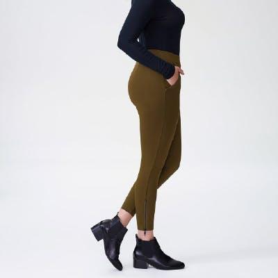 pants skinny nav