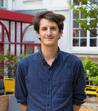 Marc-Antoine Morier