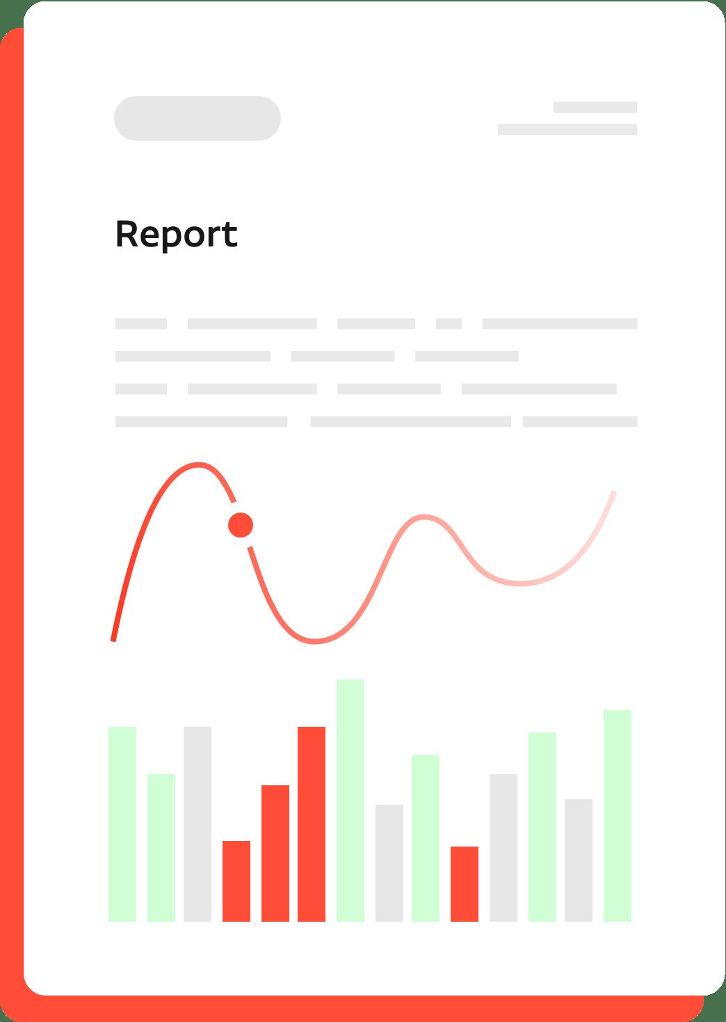 report unlatch