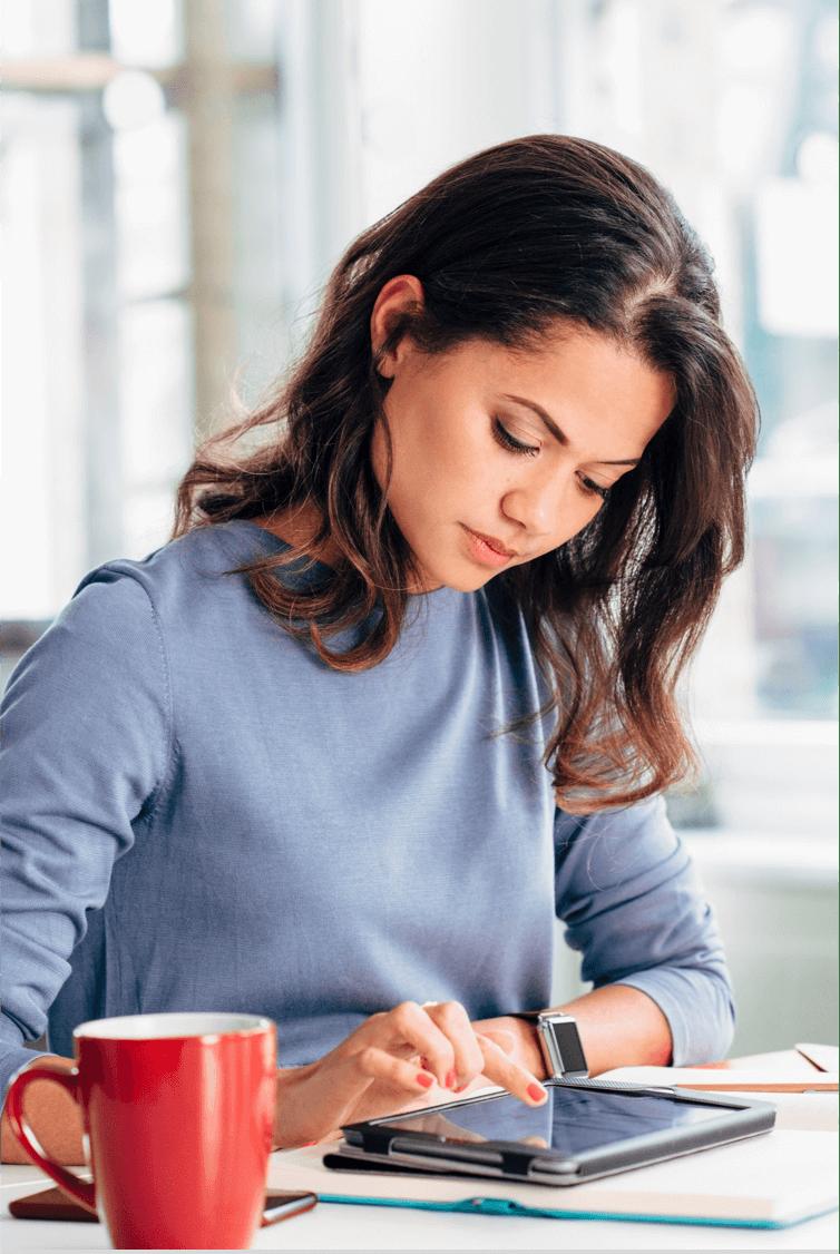Un apoyo cliente eficaz unlatch