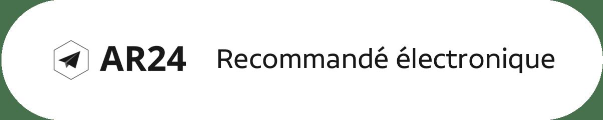 ar24 recommande
