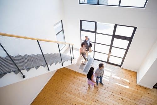 mandat de vente immobiliere