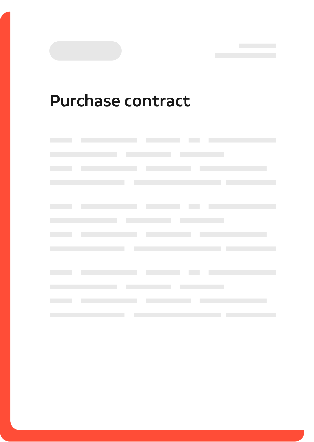 Contract automation