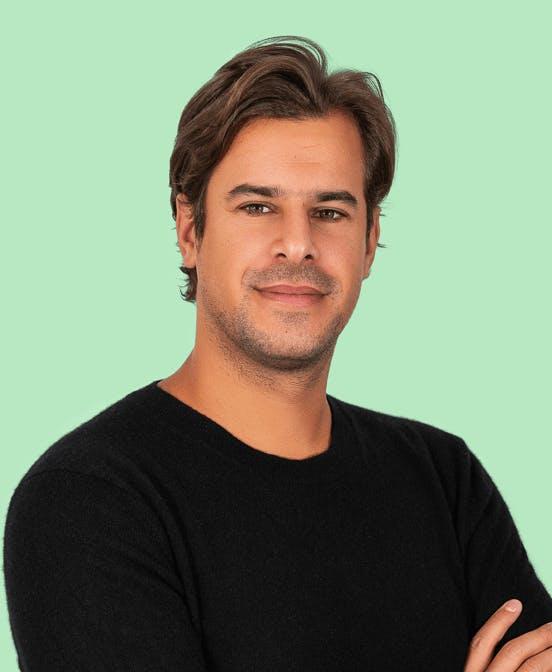 Francois Marill