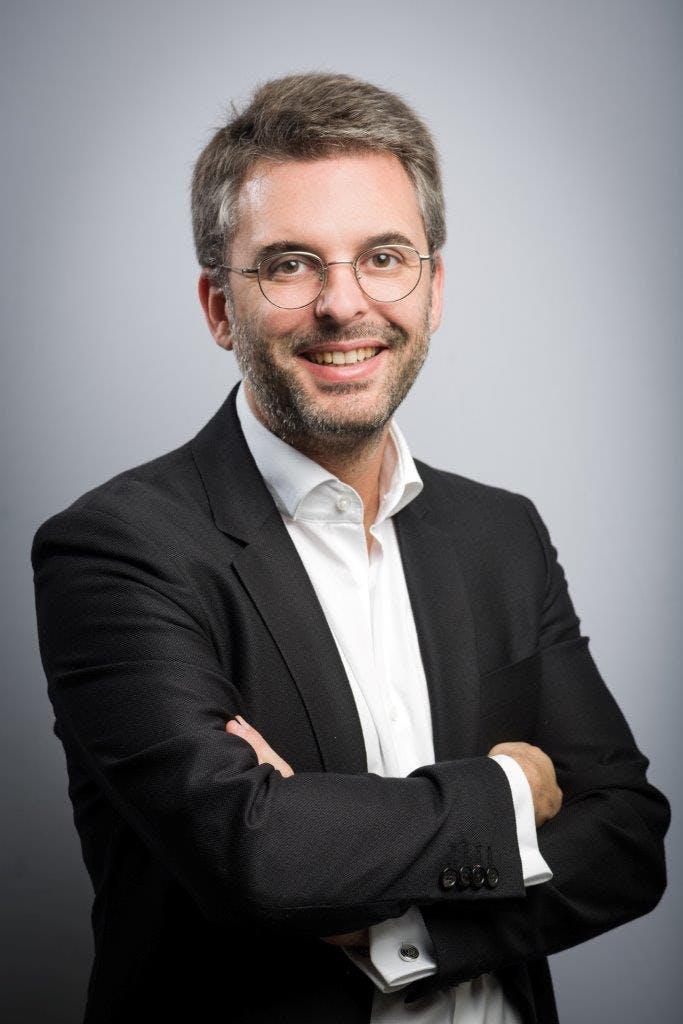 Anthony Perez Davril