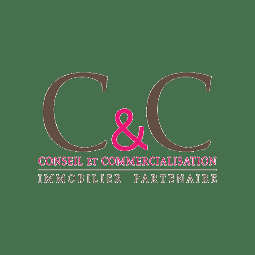 logo conseil et commercialisation