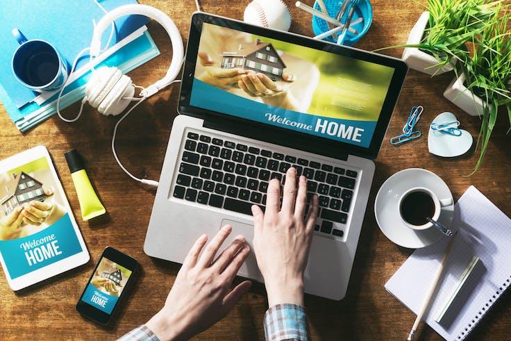 logiciels évolution ventes immobilières