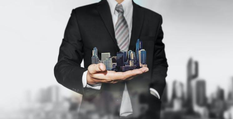 real estate digitalization unlatch