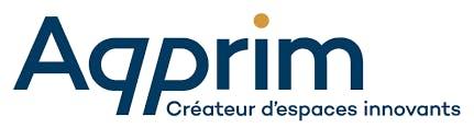 logo aqprim promoteur immobilier