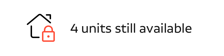4 units still available