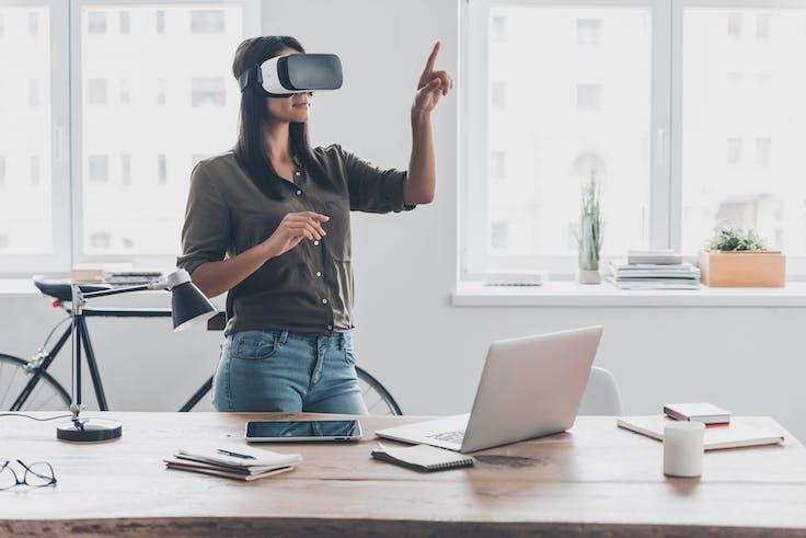 réalité virtuelle unlatch