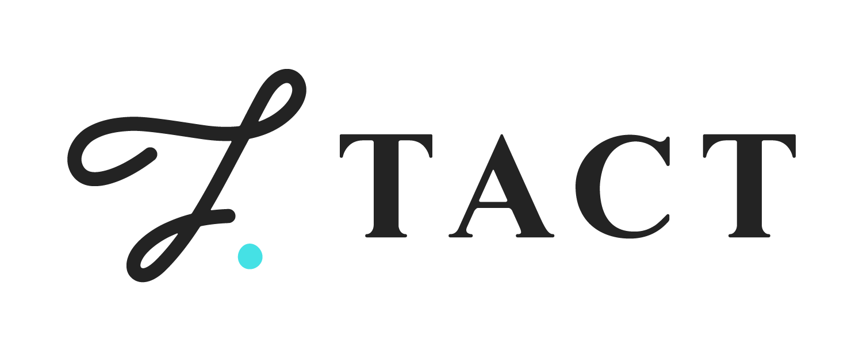 TACT 新ロゴマーク