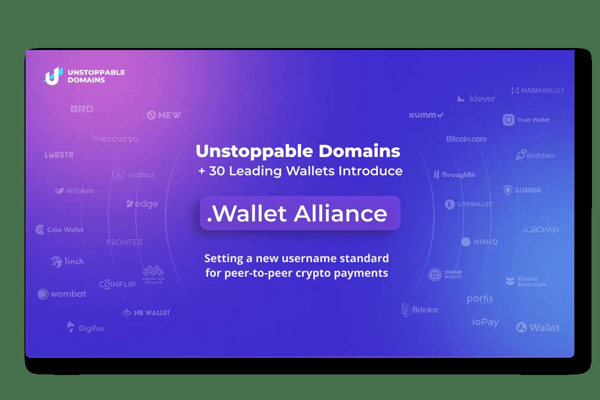 .Wallet Alliance