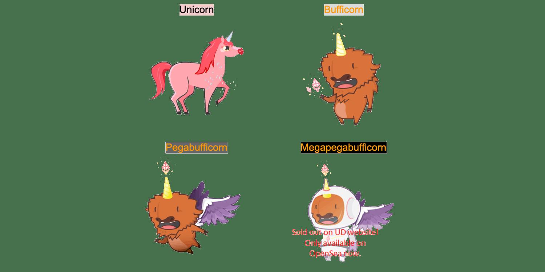 UD Rare Animals