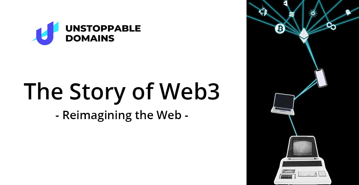 The Story of Web3