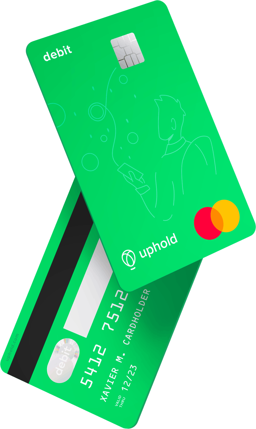 Carduri Virtuale iCard Visa & Mastercard