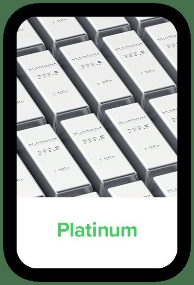 Buy metals online