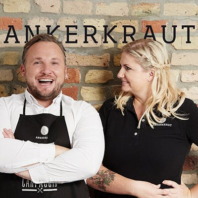Ankerkraut Preview