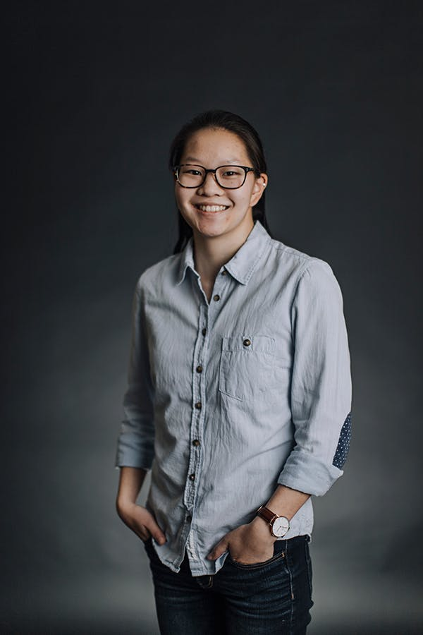 Brittany Chiang Headshot
