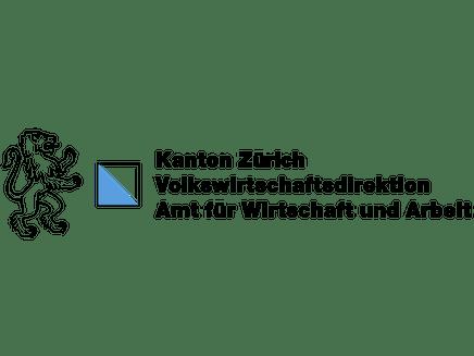 Amt für Wirtschaft und Arbeit, Volkswirtschaftsdirektion Kanton Zürich