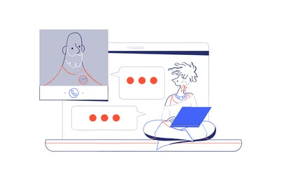 video conference software for user research