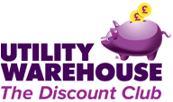 UTILITY WAREHOUSE - The Discount Club