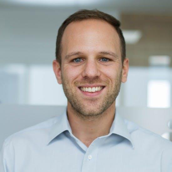 Jon - Partner Communications Manager